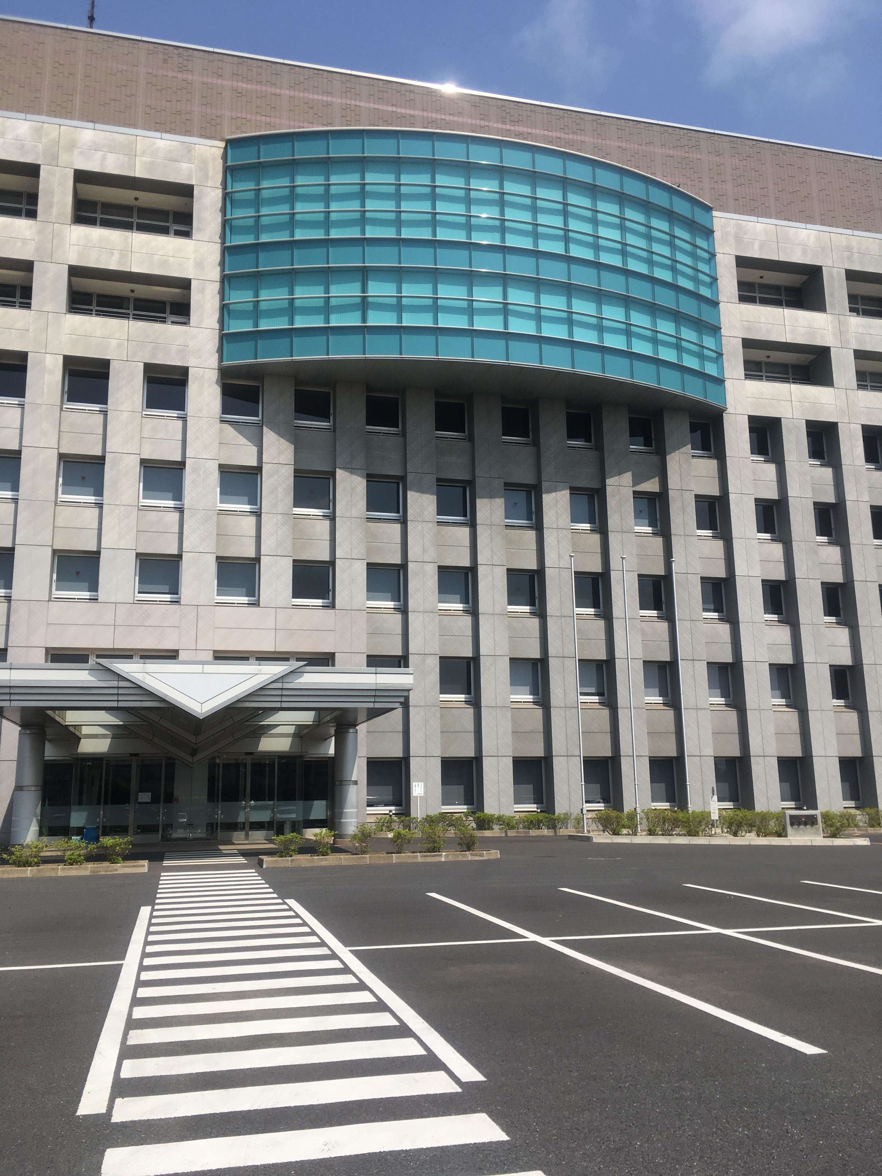 香取市役所