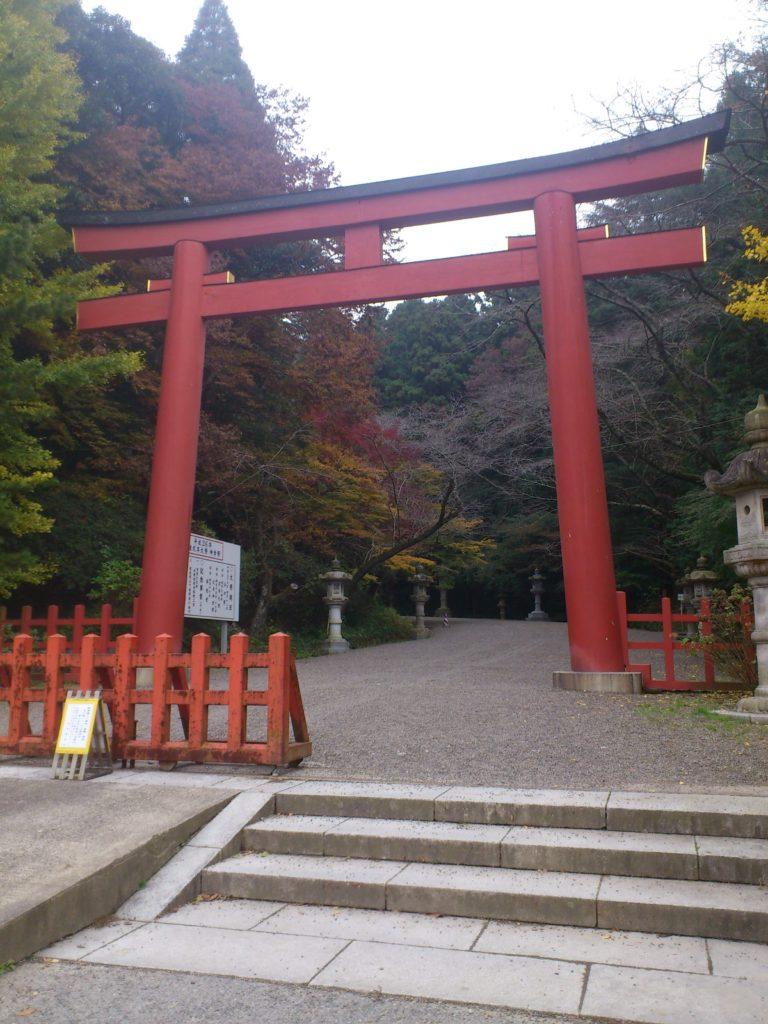 佐原めぐりんな~不思議な観光旅行~香取神宮