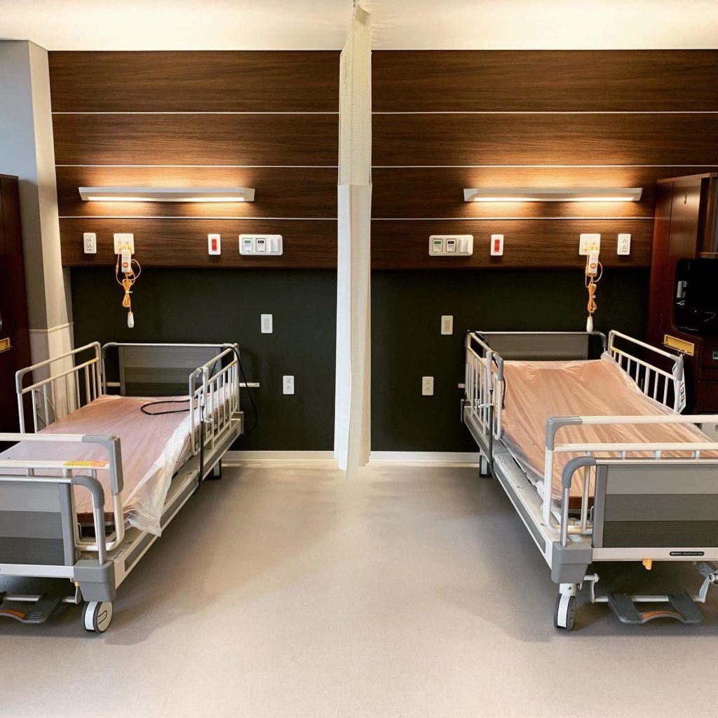 20190823香取おみがわ医療センター竣工式病室